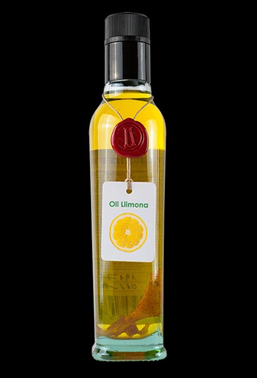 aceite limon aromatiks modelo fiorentina 250ml
