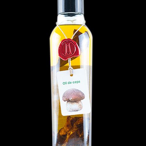 aceite de setas aromatiks modelo fiorentina 250ml