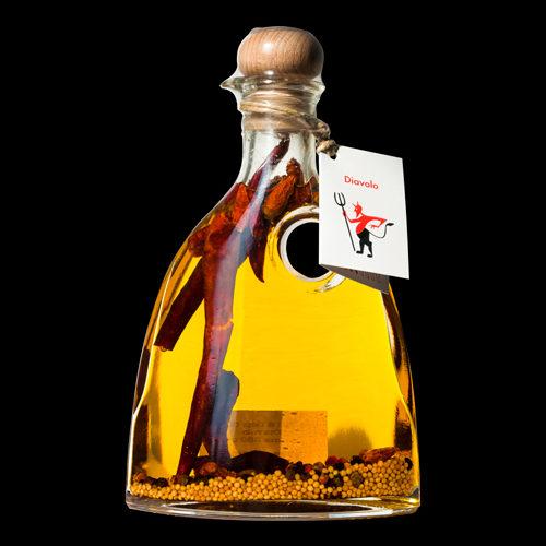 aceite picante diavolo aromatiks modelo optima 250ml
